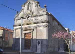 Chiesa di Trecroci