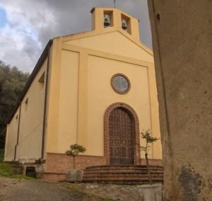 Chiesa di S. filippo Neri e S. Elena