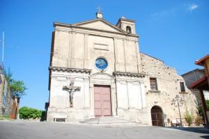 Chiesa di Maria SS degli Angeli