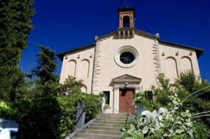 Chiesa di San Giorgio Di Rovereto