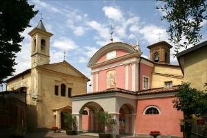 Chiesa di San Donato a Barolo