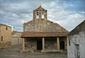 San Lorenzo a Sanluri
