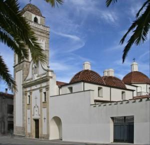 Santa Barbara a Senorbì