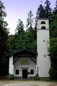 Santuario Madonna del Feles