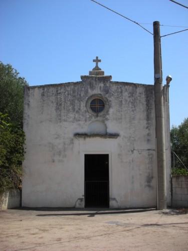 Corigliano d'Otranto - Cappella