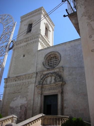 Corigliano d'Otranto - Chiesa Matrice
