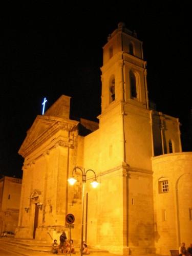 Cursi - San Nicola Vescovo