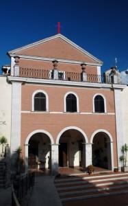 Cori - Santa Maria del Soccorso