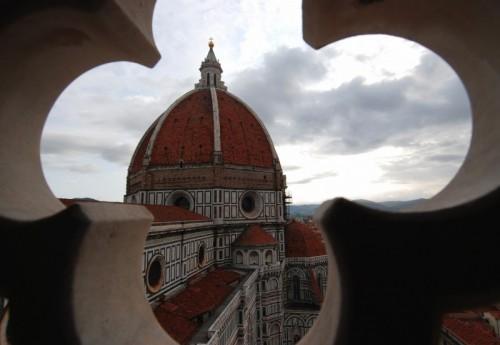 Firenze - Fiore all'0cchiello