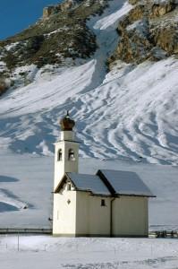 Chiesa dell'Immacolata di Viera a Livigno