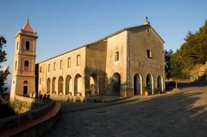 Santuario Maria ss. di Pietrasanta