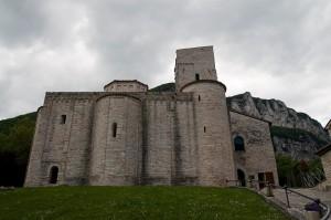 Abbazia di San Vittore