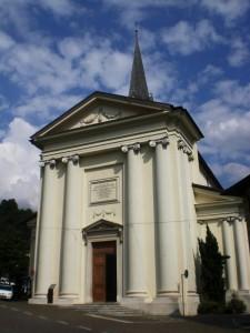 Chiesa di Strigno