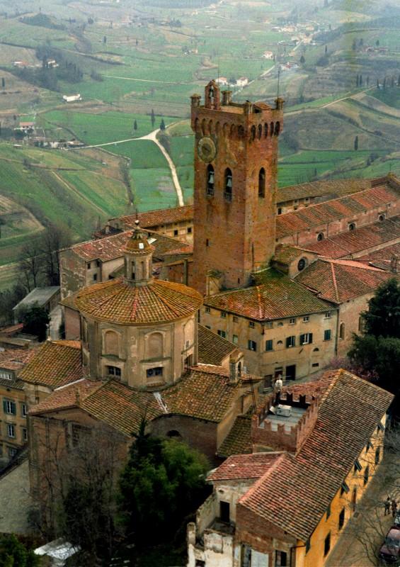 ''San Miniato - Il Duomo'' - San Miniato