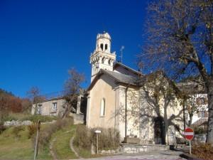 Chiesa Bertoldi Lavarone