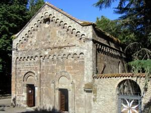 San Leonardo di Siete Fuentes.