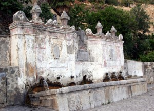 Fontana Abate 1
