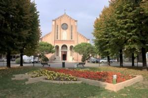 Chiesa Parrochialedi S.Maria Concetta