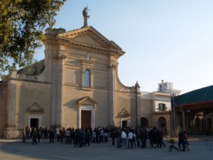 Santuario dei Santi Medici