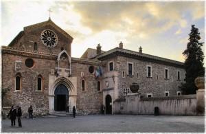 S. Francesco a Tivoli