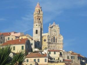 Chiesa di San Giovanni Battista Cervo (IM)