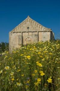 Chiesetta campestre di S. Maria d'Aurio