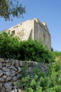 Cappella della Madonna delle Gnizze