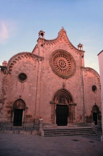 Ostuni - Cattedrale di Santa Maria dell'Assunzione a Ostuni