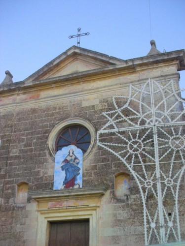 Martano - Chiesa dei SS. Medici