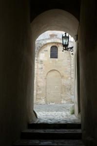 Chiesa bizantina di San Pietro a Otranto