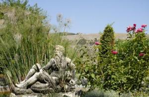 Fontana dei Giardini Iblei