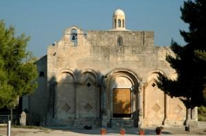 Chiesa di Santa Maria di Siponto
