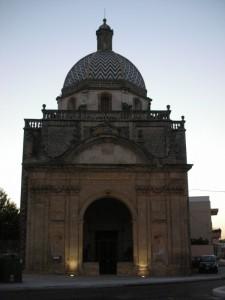Chiesa di San Nicola o del Redentore