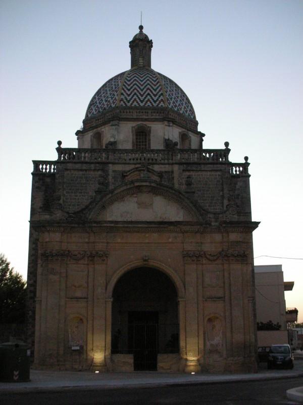 ''Chiesa di San Nicola o del Redentore'' - Lequile