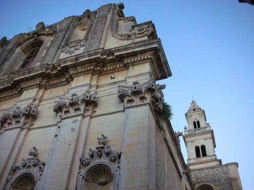 Lequile - Chiesa Matrice SS Maria Assunta