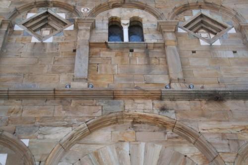 Cascina - Geometrie medievali