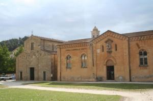 La Pieve di Santa Maria e San Giovanni Battista