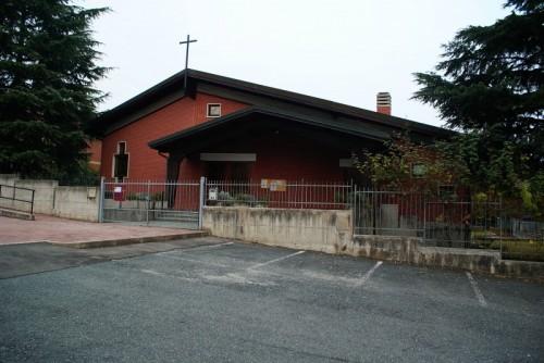 Trofarello - Chiesa della Consolata