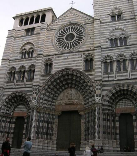 Genova - DUOMO DI GENOVA