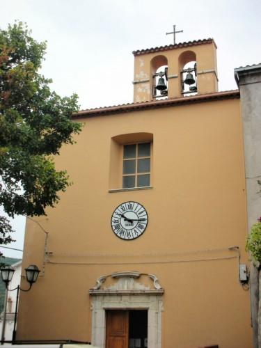 Montaquila - San Rocco