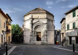 Tempietto di S. Giacomo Maggiore