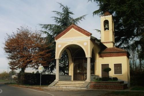 Villa Cortese - San Grato