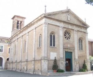 Chiesa di S.Aurea