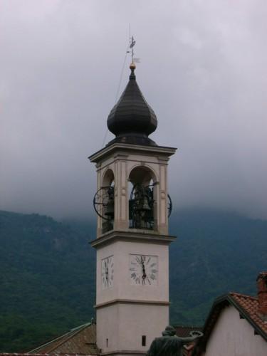 Brinzio - il campanile