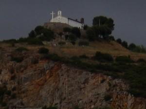 Chiesetta del monte Castellare