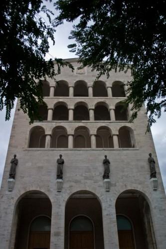 Grosseto - Basilica del Sacro Cuore Di Gesù