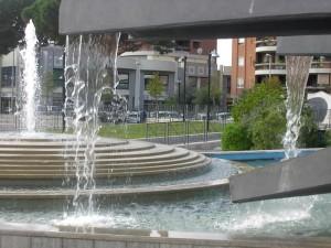 Fontana di Piazza S.Benedetto