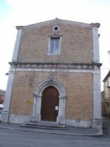 Chiesa di S. Maria del Parco