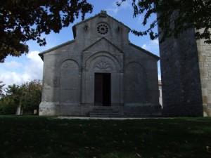 chiesa di Santa Maria della strada