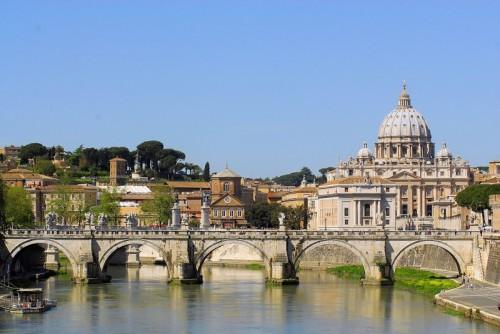 Roma - San Pietro in Vaticano